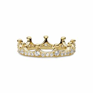 Прстен Волшебна круна