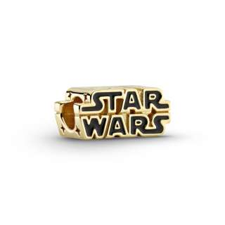 Приврзок блескав Star Wars 3Д лого
