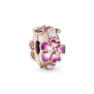 Приврзок Розев цвет од праска