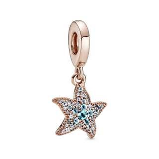 Висечки приврзок Светкава морска ѕвезда