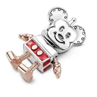 Приврзок Disney, Мики Маус робот