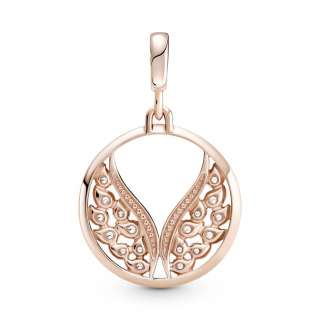 Медалјон Pandora ME, Огнени крилја