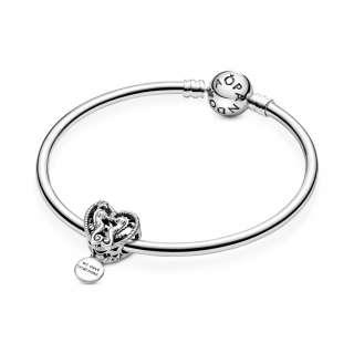 Приврзок Морски коњчиња во срце