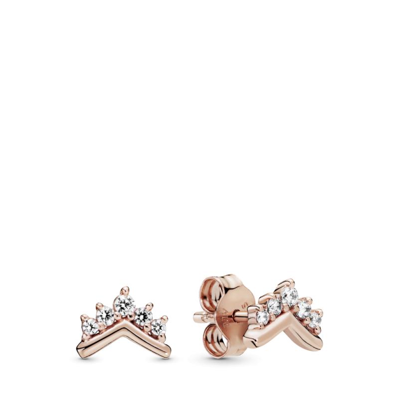 Обетки Wishbone Тијара