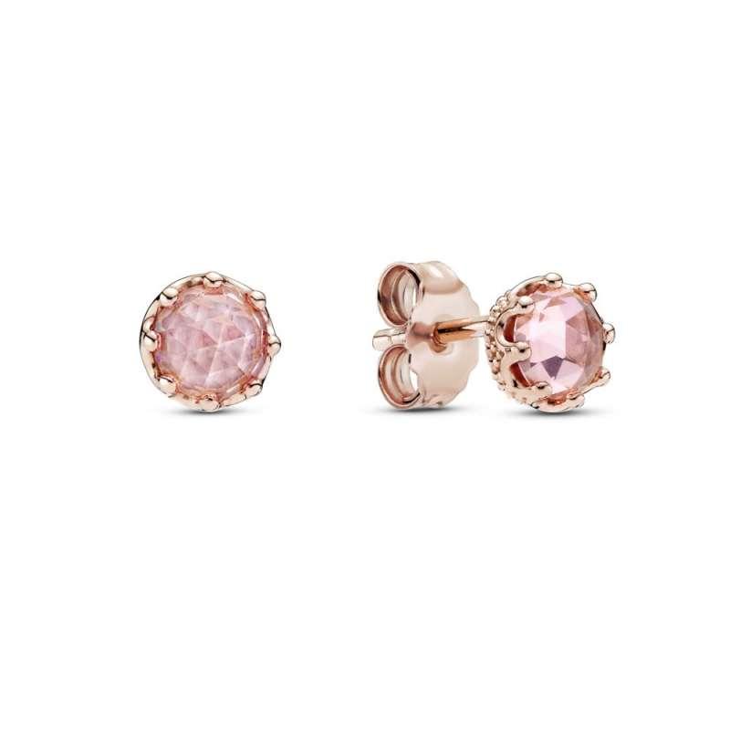 Обетки Розева светкава круна