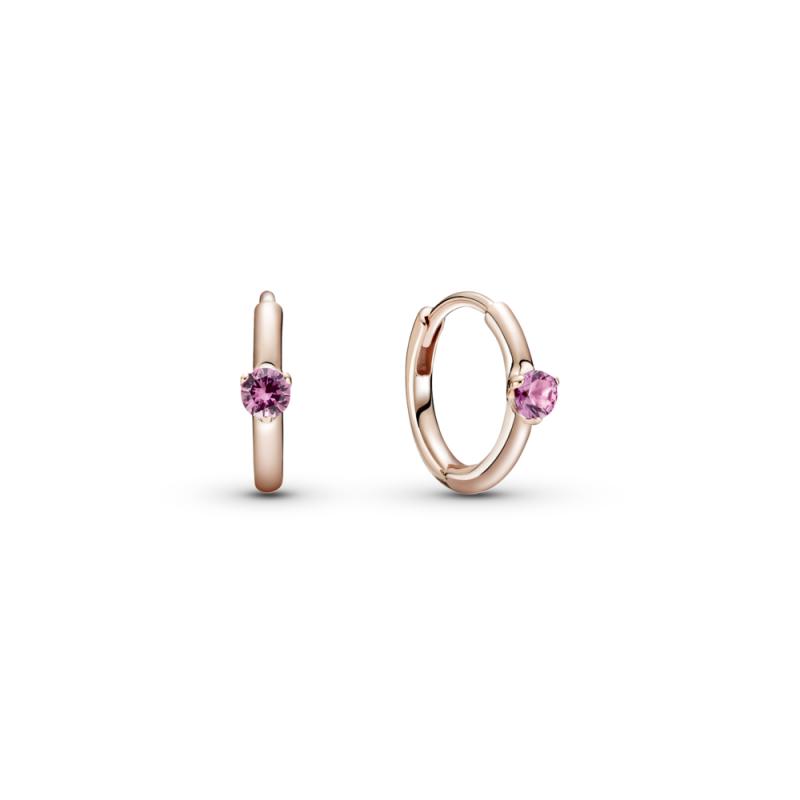 Алки со розево камче