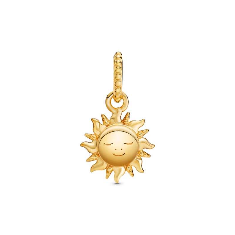 Приврзок за ѓердан Светкаво сонце