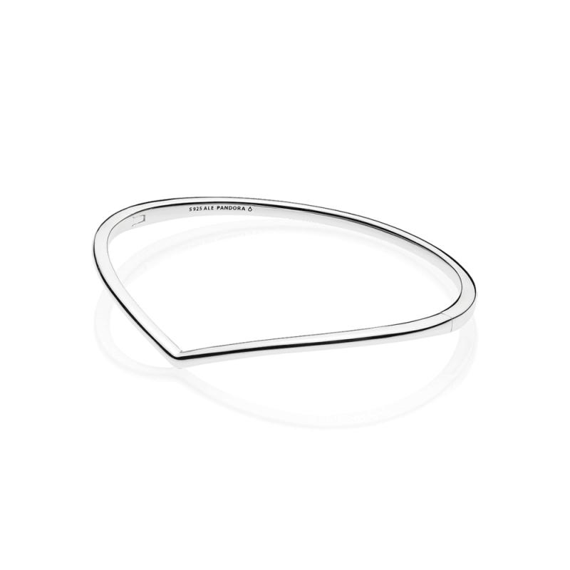 Сребрена Wishbone  Белегзија