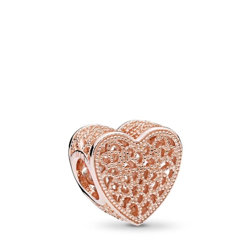 Pandora Rose Филигранско Срце