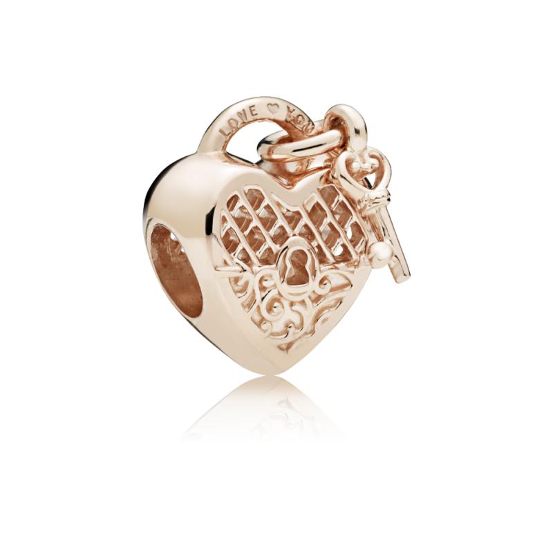 Катанче во облик на Срце