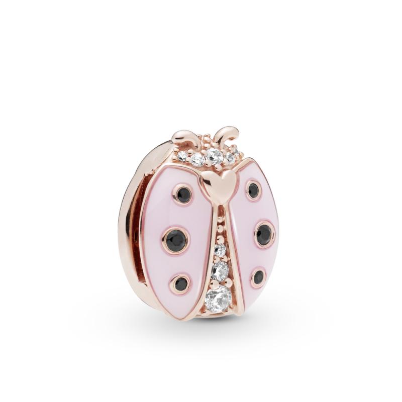 Приврзок Розева бубамара