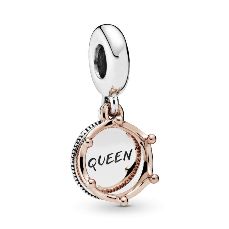 Кралицата и Кралската Круна