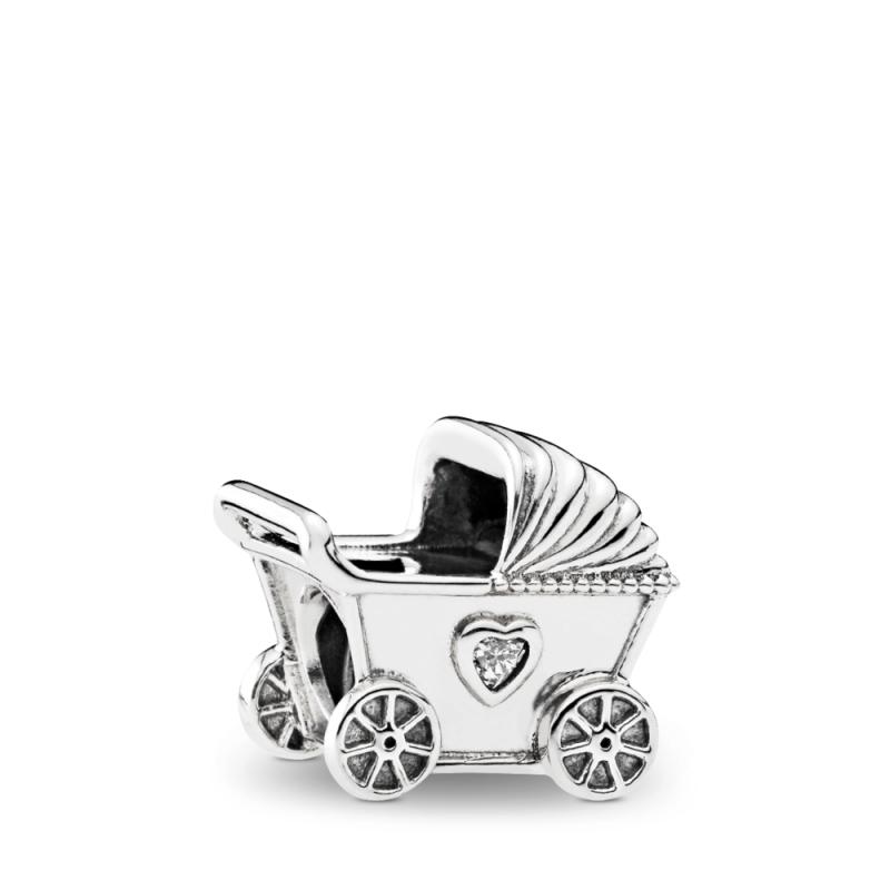 Приврзок Бебешка количка