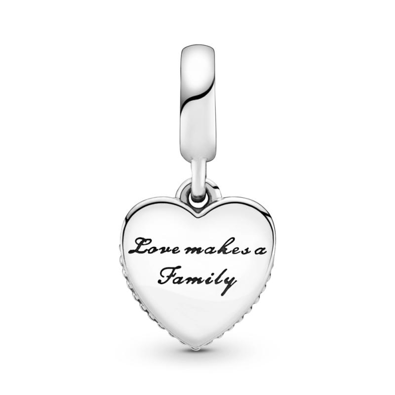 Љубовта го Прави Семејството