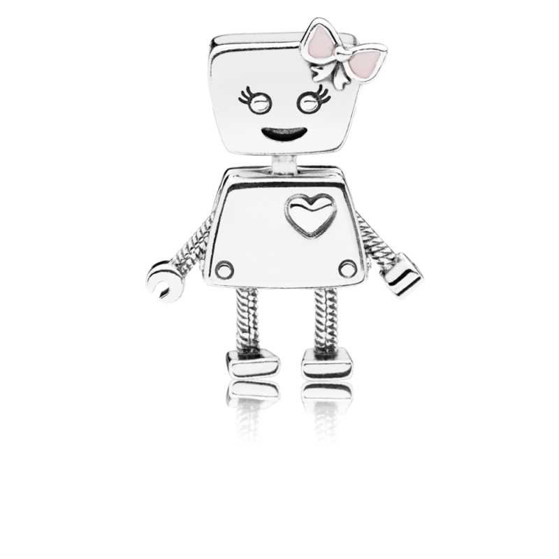 Приврзок Bella Bot