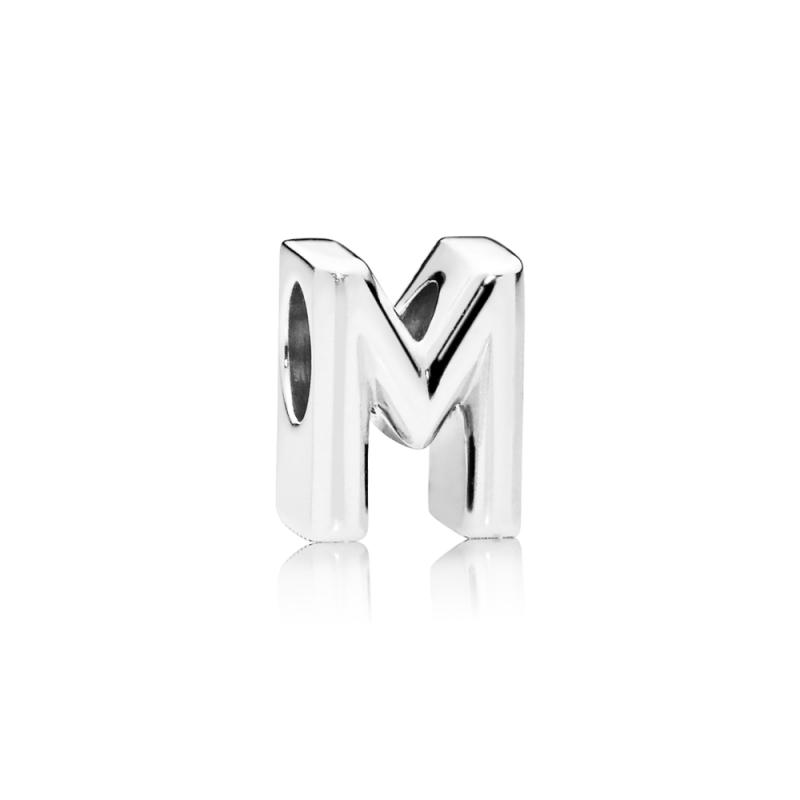 Буквата М