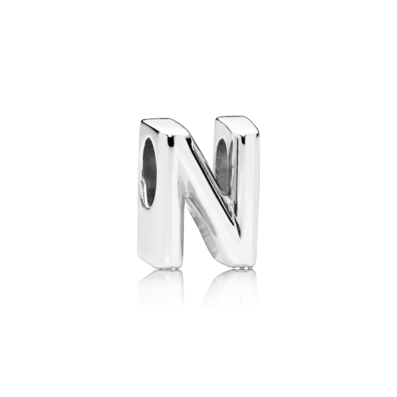 Буквата N