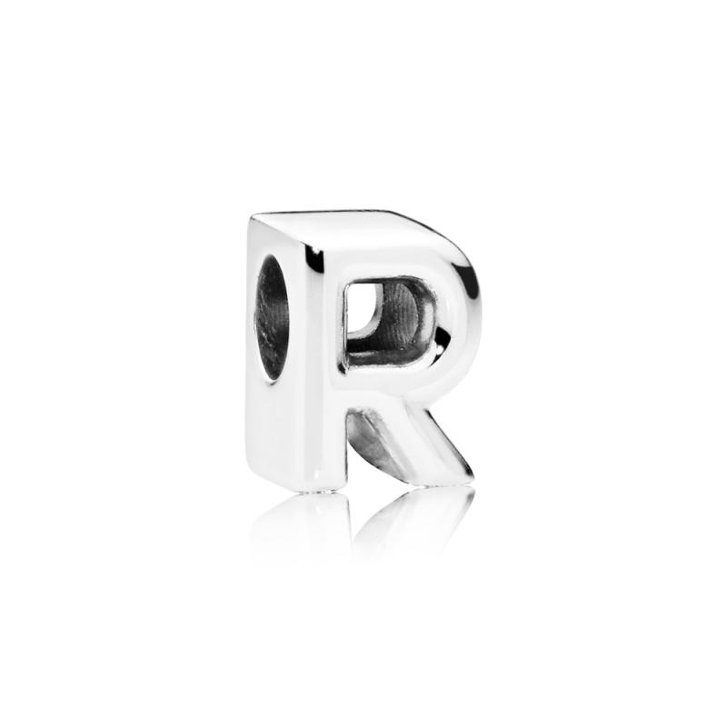 Привезок Буквата R
