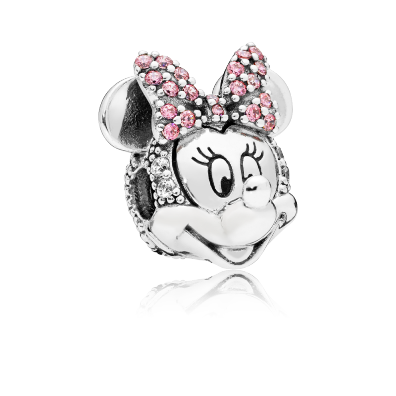 Disney приврзок, Светкав Портрет на Мини