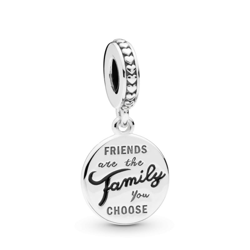 Пријателите се Нашето Семејство