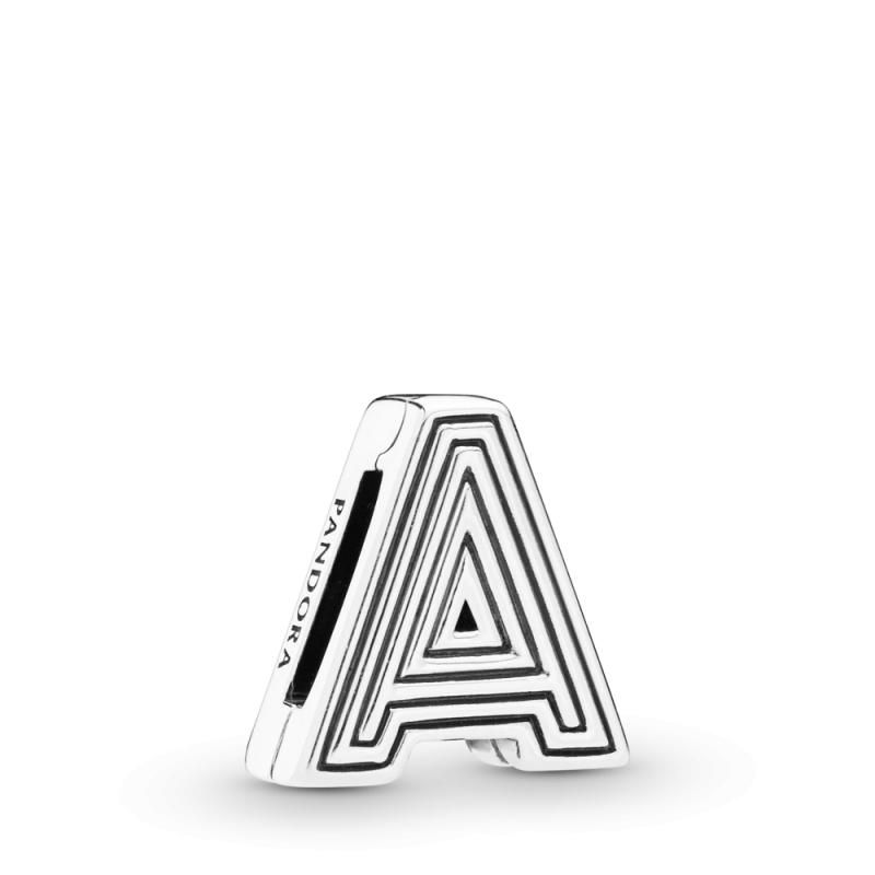 Буквата А
