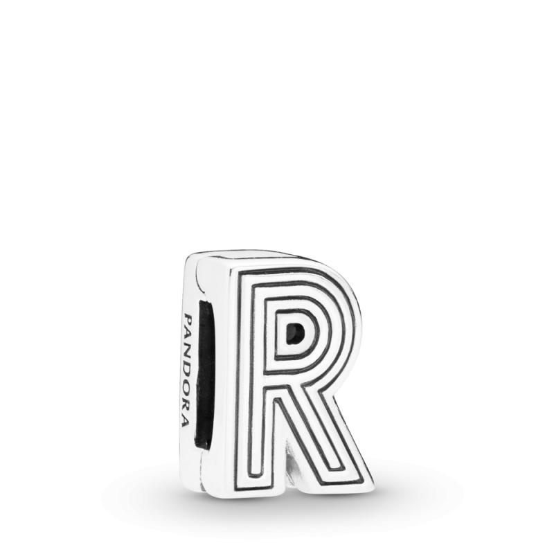 Приврзок Буква R