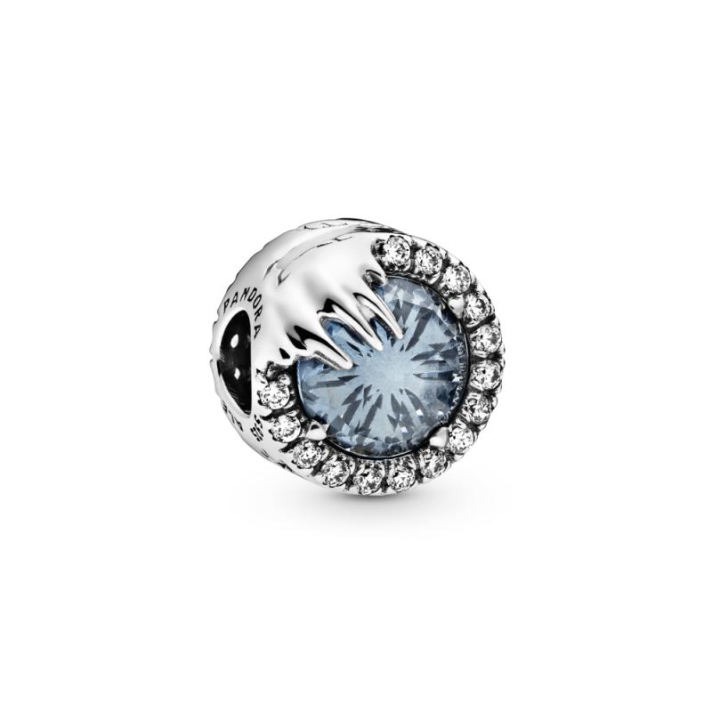 "Приврзок Зимски кристал, ""Ледено царство"""