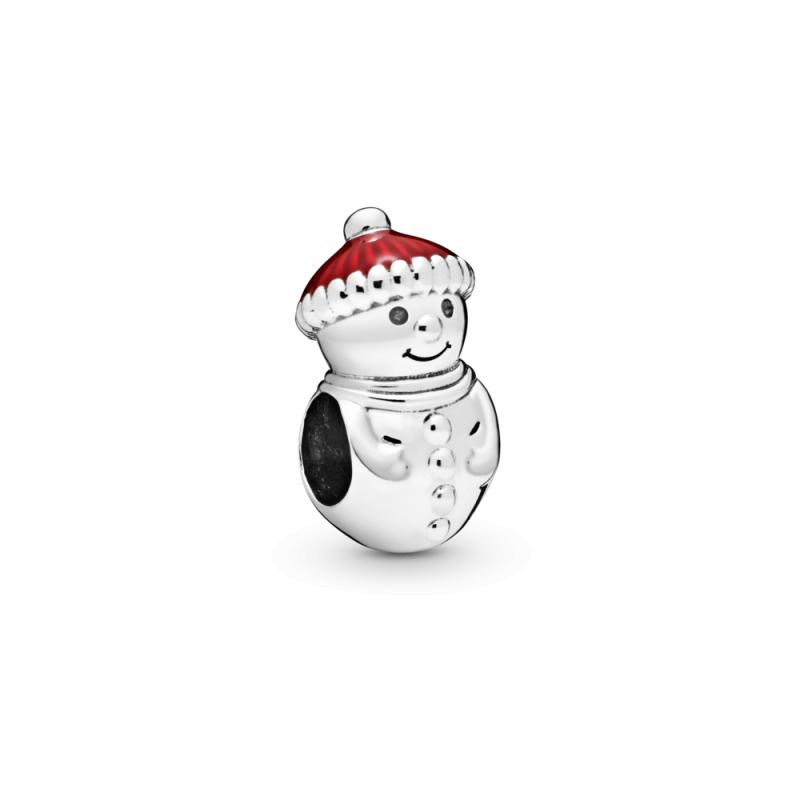 Приврзок Снешко со Капата на Дедо Мраз