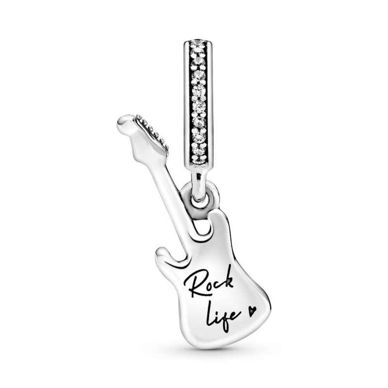 Висечки приврзок Електрична гитара