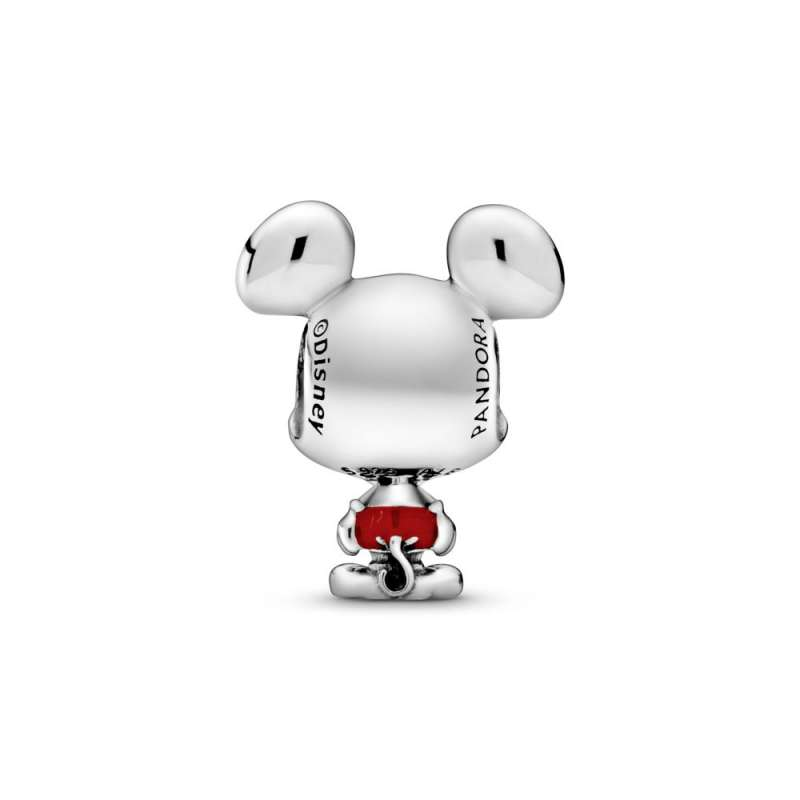 Приврзок Мики Маус со црвени панталони