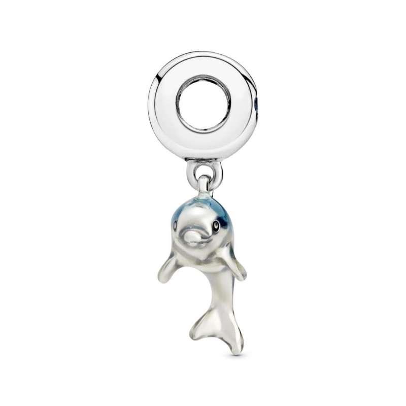 Висечки приврзок Светкав делфин