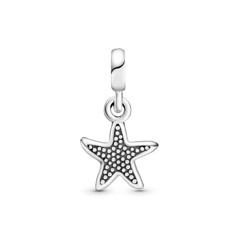 Висечки приврзок Мојата розева морска ѕвезда