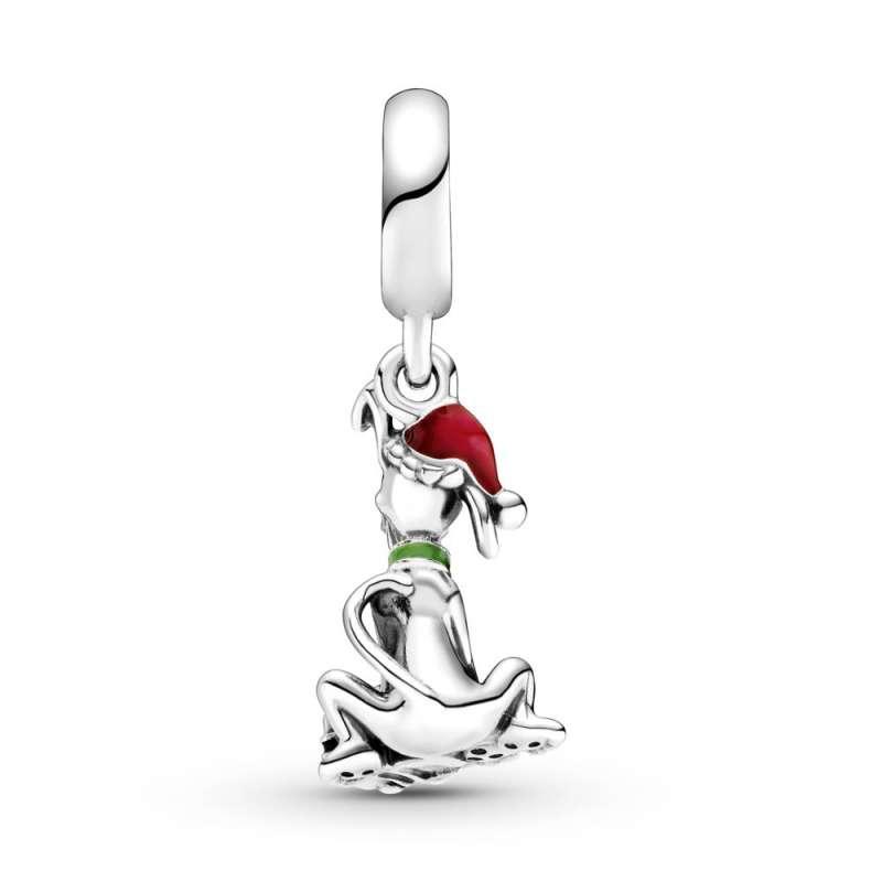 Приврзок Disney, Плутон со божиќен подарок