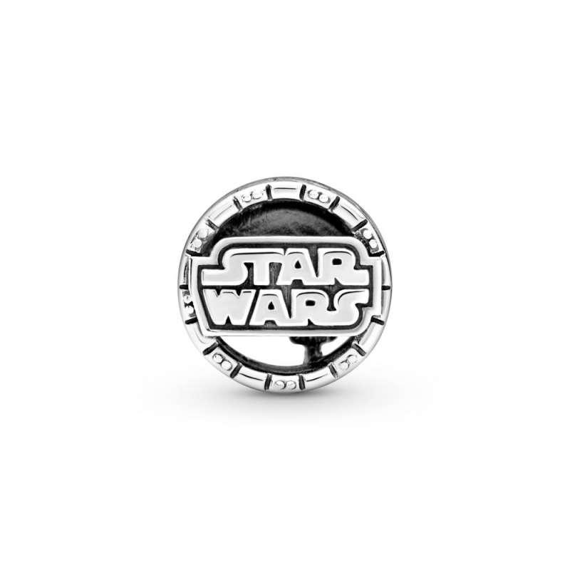 Приврзок ажур  Star Wars Ц-3ПО и Р2-Д2