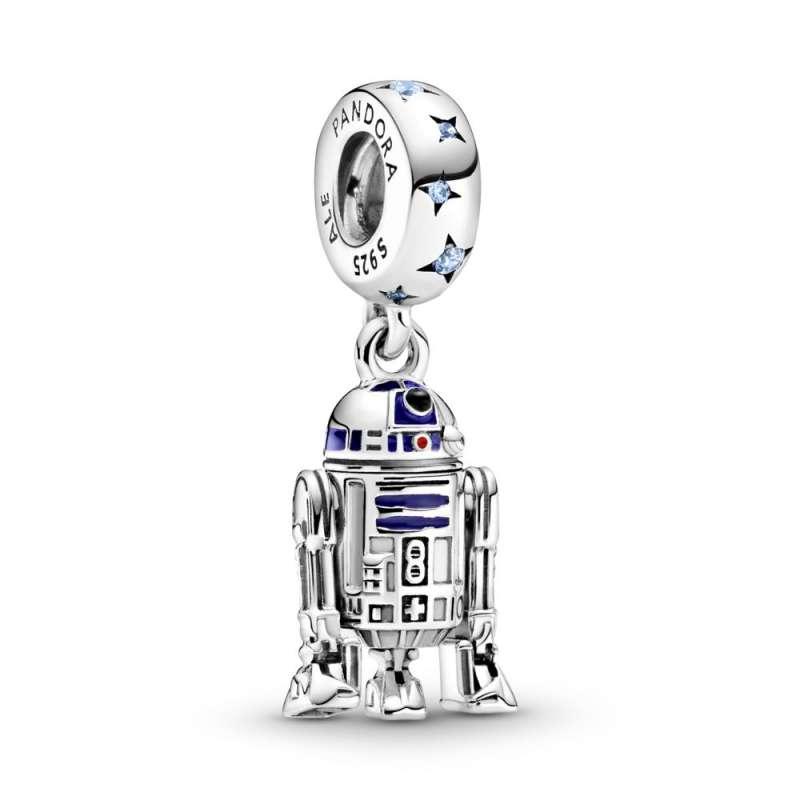 Висечки приврзок Star Wars Р2-Д2