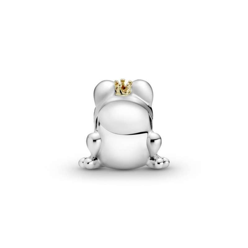 Приврзок Двобоен принц жаба